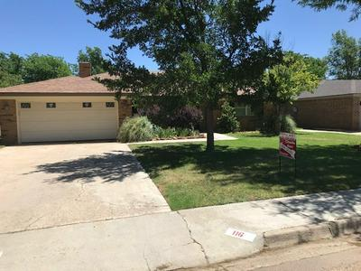 116 OAK ST, Hereford, TX 79045 - Photo 1