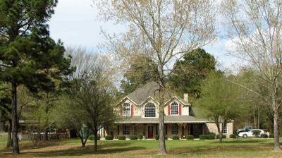 343 COUNTY ROAD 2650, Shelbyville, TX 75973 - Photo 1