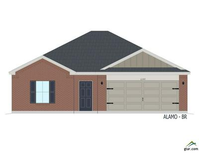 17445 STACY ST, Lindale, TX 75771 - Photo 2