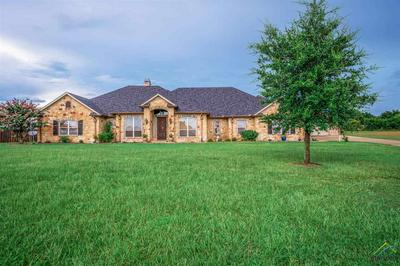 206 CLEMENTS CIR, Tatum, TX 75691 - Photo 1