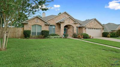 101 COTTON VALLEY TRL, White Oak, TX 75693 - Photo 2