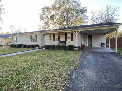 606 S CYNTHIA ST, Overton, TX 75684 - Photo 1