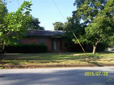 1217 SAN ANTONIO ST, Tyler, TX 75701 - Photo 1