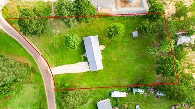 8427 PIGEON RD, Gilmer, TX 75645 - Photo 2
