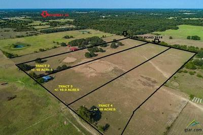 TRACT 4 VZ COUNTY ROAD 2144, Wills Point, TX 75169 - Photo 2