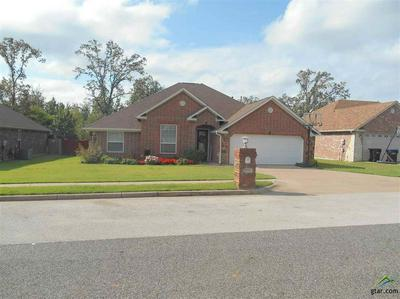 4406 RED OAK TRL, Longview, TX 75604 - Photo 1