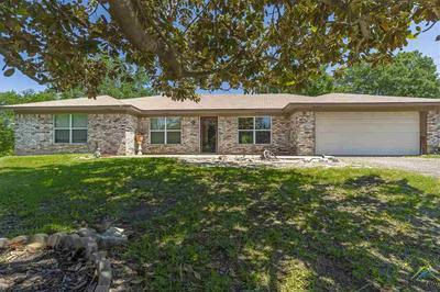 166 WINTERGREEN DR, Gladewater, TX 75647 - Photo 1