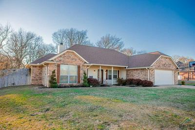 16061 HICKORY HILLS DR, Lindale, TX 75771 - Photo 2