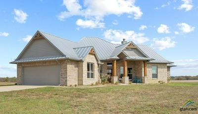 1300 MURRAH LN, Kaufman, TX 75142 - Photo 2
