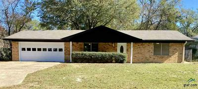 204 WATERS ST, Lindale, TX 75771 - Photo 2