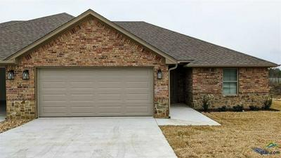 6307 VILLA ROSA WAY, TYLER, TX 75707 - Photo 2