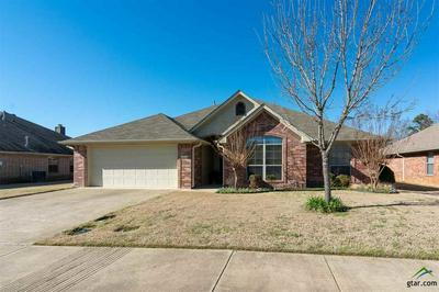 5814 THOMPSON PL, TYLER, TX 75707 - Photo 1