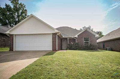 422 TARA LN, Troup, TX 75789 - Photo 1
