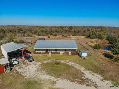 14007 NE COUNTY ROAD 3170, Kerens, TX 75144 - Photo 2