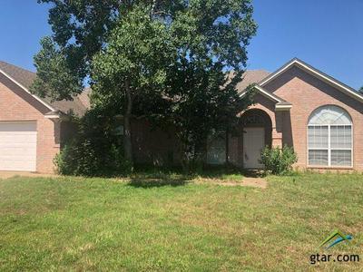 105 BLUEBIRD LN, Whitehouse, TX 75791 - Photo 1