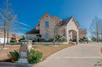 201 BAYHILLS DR, Hideaway, TX 75771 - Photo 2