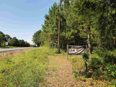 1317 N STATE HIGHWAY 37, Quitman, TX 75783 - Photo 2