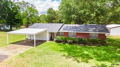 306 N WHITE OAK RD, White Oak, TX 75693 - Photo 1