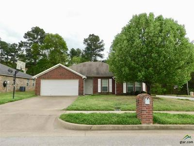 3325 BLANCO DR, TYLER, TX 75707 - Photo 1