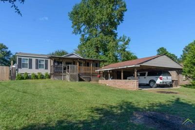 465 OMAHA ST, Gladewater, TX 75647 - Photo 2