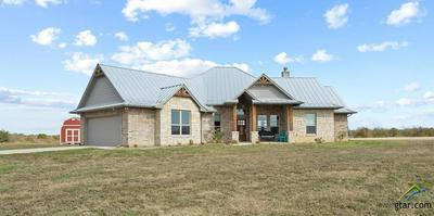 1300 MURRAH LN, Kaufman, TX 75142 - Photo 1