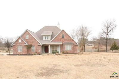 308 COUNTY ROAD 2910, Pittsburg, TX 75686 - Photo 1