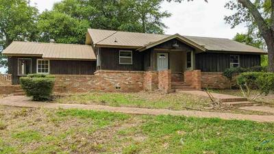 1560 COUNTY ROAD 3408, Jacksonville, TX 75766 - Photo 1