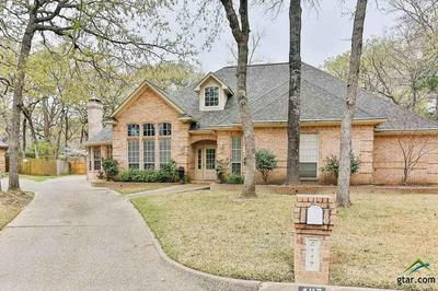 4117 HOLLOW OAK CIR, TYLER, TX 75707 - Photo 2