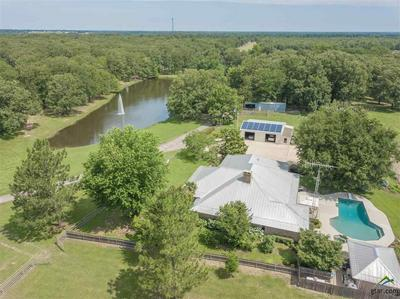 2213 COUNTY ROAD 3140, COOKVILLE, TX 75558 - Photo 1