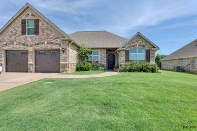 681 WHITE BEAR TRL, Lindale, TX 75771 - Photo 1