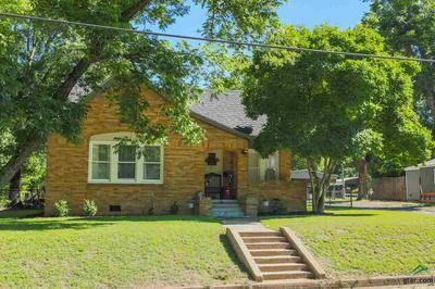 638 W KILPATRICK ST, Mineola, TX 75773 - Photo 1