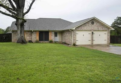 6592 LILA LN, TYLER, TX 75707 - Photo 1