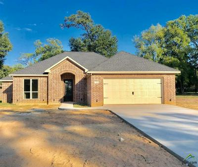 176 CHESTNUT DR, VAN, TX 75790 - Photo 1