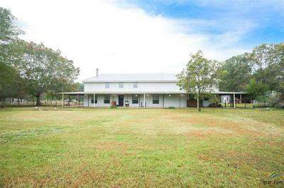 424 W TWIN CREEKS TRL, Troup, TX 75789 - Photo 2