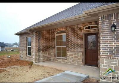 LOT 58 NOLAN FARMS BLVD, Winona, TX 75792 - Photo 1