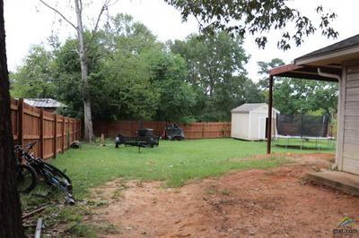 1602 N DAISEY ST, Gladewater, TX 75647 - Photo 2