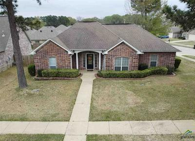 2154 HAVERHILL DR, TYLER, TX 75707 - Photo 2
