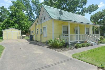 516 N TEXAS ST, Emory, TX 75440 - Photo 1