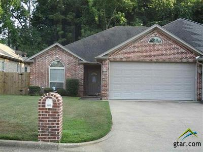 3602 ROCKBROOK DR, KILGORE, TX 75662 - Photo 1