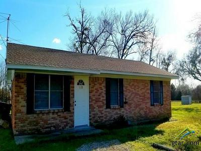 118 MILLER ST, KEMP, TX 75143 - Photo 1