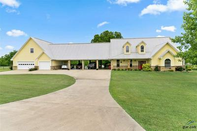 1686 COUNTY ROAD NW 1070, Talco, TX 75487 - Photo 1