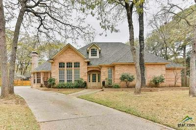 4117 HOLLOW OAK CIR, TYLER, TX 75707 - Photo 1