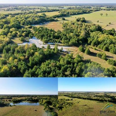 713 ACRES TBD N FARM TO MARKET 1158, Annona, TX 75550 - Photo 1