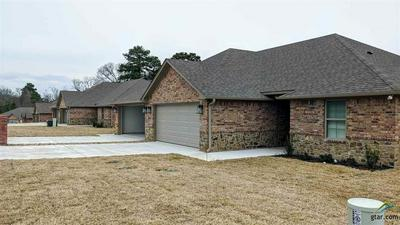 6307 VILLA ROSA WAY, TYLER, TX 75707 - Photo 1