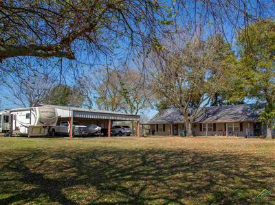 10760 FARM ROAD 38 N, Honey Grove, TX 75446 - Photo 1