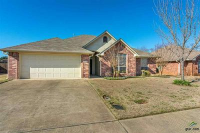 5814 THOMPSON PL, TYLER, TX 75707 - Photo 2