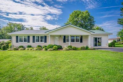 160 COUNTY HOUSE RD, LIVINGSTON, TN 38570 - Photo 1