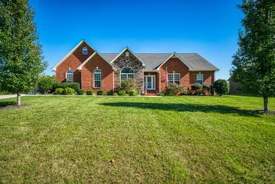 4040 BUNKER HILL RD, COOKEVILLE, TN 38506 - Photo 1