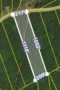 LOT 87 PARKSTOWN RD, WILDER, TN 38589 - Photo 1
