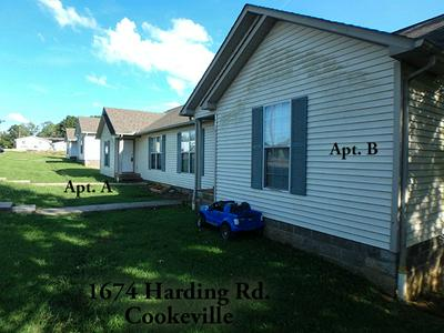 1674 HARDING RD, COOKEVILLE, TN 38506 - Photo 2